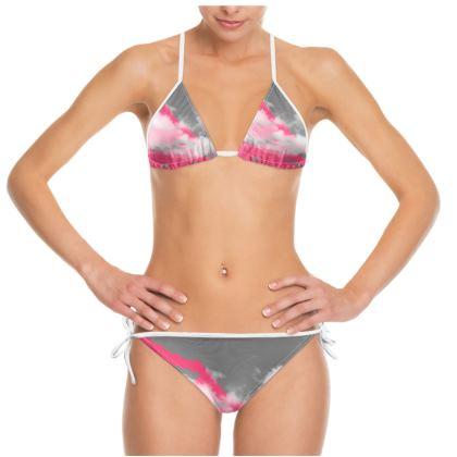 MIAMI HEAT Bikini