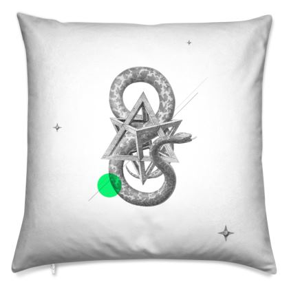 Cushion / Archetypes Rebirth