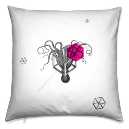 Cushion / Archetypes Sophistication