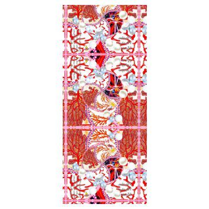 79,- Flip Flops 39 - 41 Pearls & Corals #ninibing34