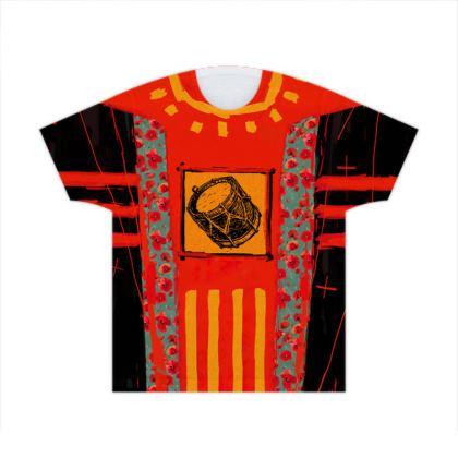 Tee-shirt  pour enfant garçon