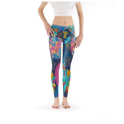 Leggings - Roquetas
