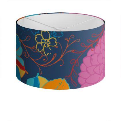 Drum Lamp Shade - Roquetas