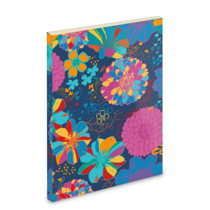 Pocket Note Book - Roquetas
