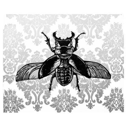 Stag Beetle Handbag