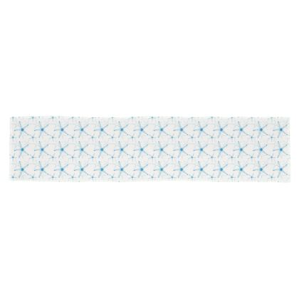 Sea Stars in Aqua Blue Collection Scarf Wrap or Shawl