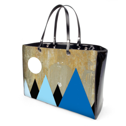 PEAKS AT NIGHT, Handbags