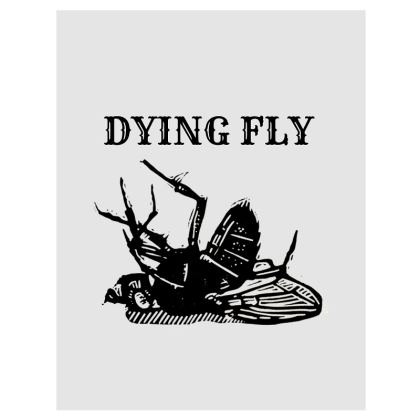 Dying Fly Sweatshirt