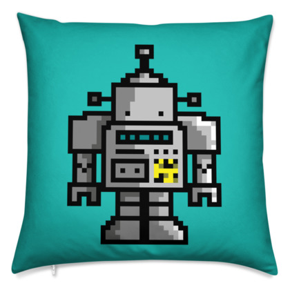 ROBOTO CUSHION i