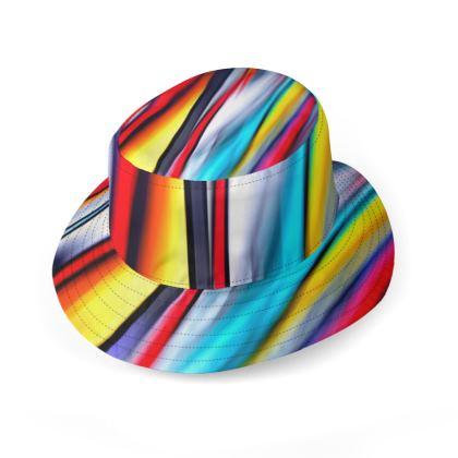 ULTRA  reversible Bucket Hat