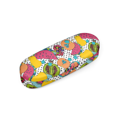 Hard Glasses Case - Tutti Frutti