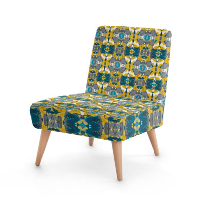 Occasional Chairs - Cadiz