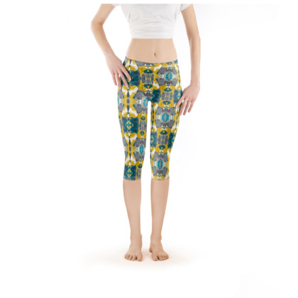 Leggings - Cadiz