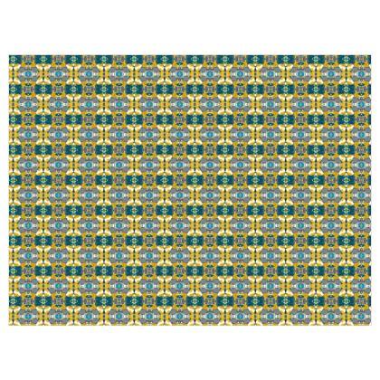 Fabric Printing - Cadiz