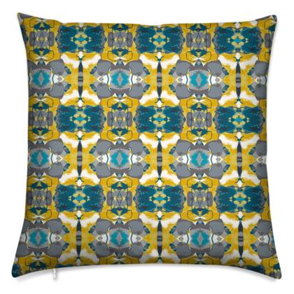 Cushions - Cadiz
