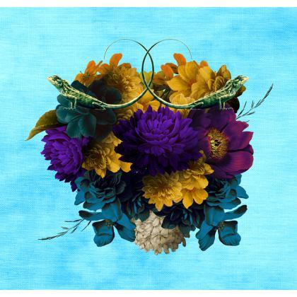 Chameleon Ornamental Bowl