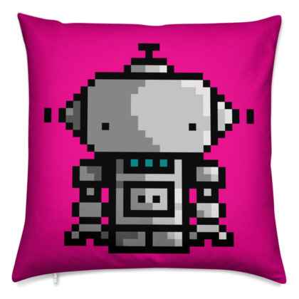 ROBOTO CUSHION ii