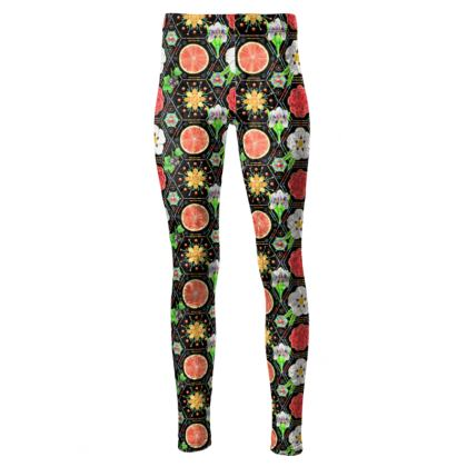 4160 Tuesdays High Waisted Leggings #2