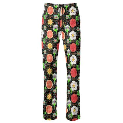 4160 Tuesdays Womens Trousers #1