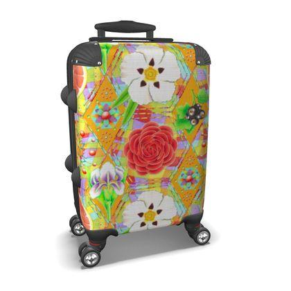 4160 Tuesdays Suitcase #1