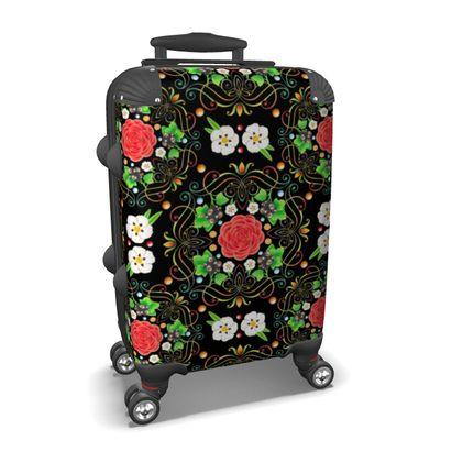 4160 Tuesdays Suitcase #2