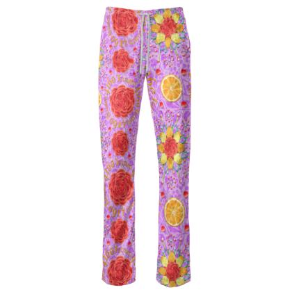 4160 Tuesdays Womens Trousers #2