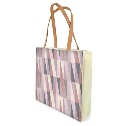 Shopper Bags - Go Girl!