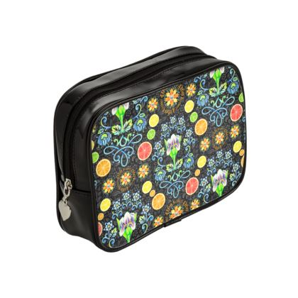 4160 Tuesdays Make Up Bags #3