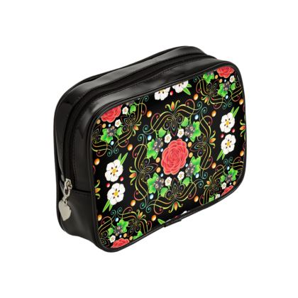 4160 Tuesdays Make Up Bags #11