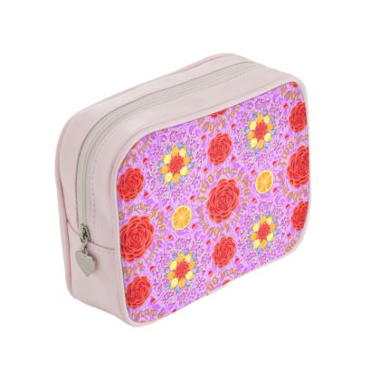 4160 Tuesdays Make Up Bags #13