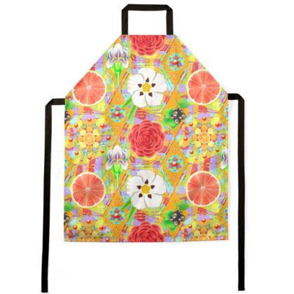 4160 Tuesdays Aprons #2