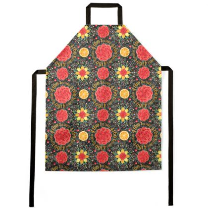 4160 Tuesdays Aprons #4