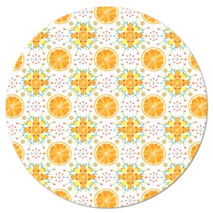 4160 Tuesdays Tablecloth #4