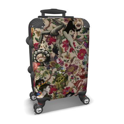 Let Me Show You Suitcase