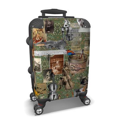 Mon Luthier Suitcase