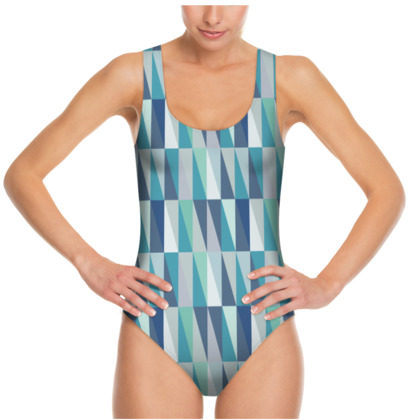Swimsuit - Go Geo!