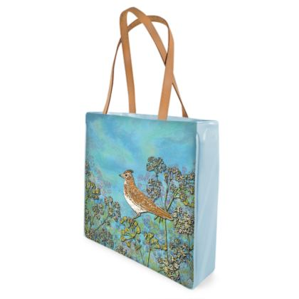 Skylark Shopper Bag