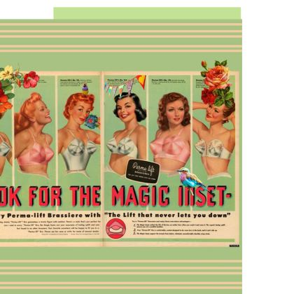 Magic Luggage Tag