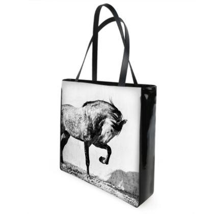 Shopper Bags - Dapples