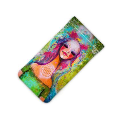 mother iPhone Slip Case