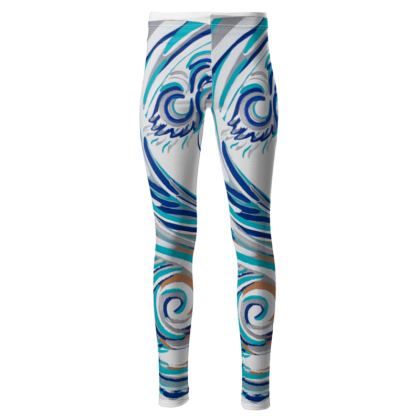 BREATHE High Waisted Leggings