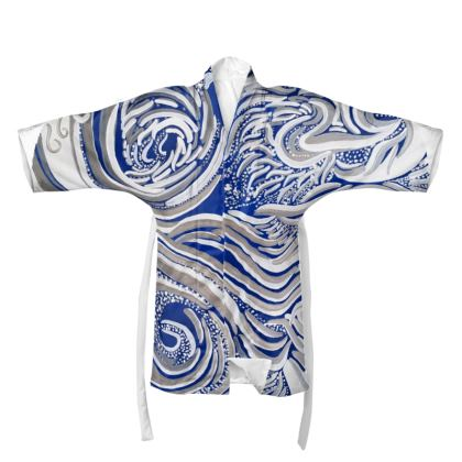 BREATHE Kimono