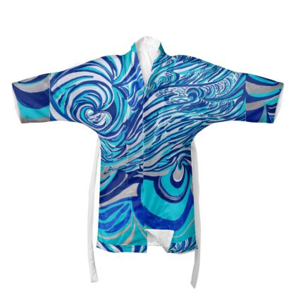 RIVER Kimono