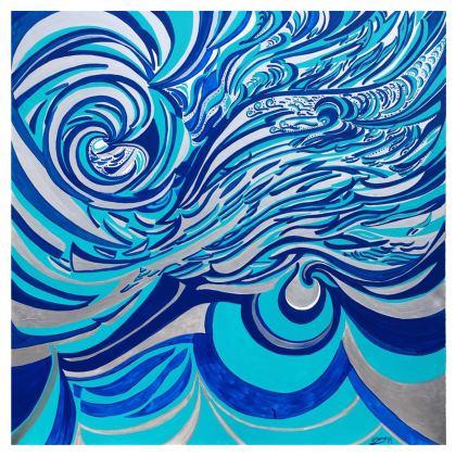 RIVER Kimono Jacket