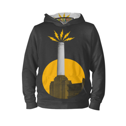 BATTERSEA POWER STATION, Hoodie