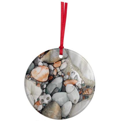Rock Pool Ornament
