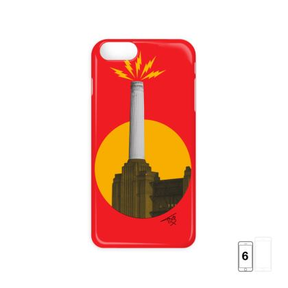 ELECTRIC POWER, iPhone 6 Case