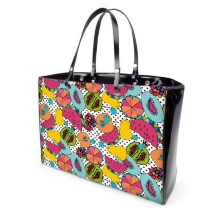 Handbags - Tutti Frutti