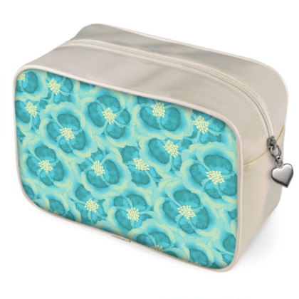 Wash Bag - Huesca