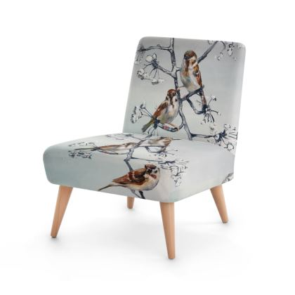 Sparrow Occasional Chair